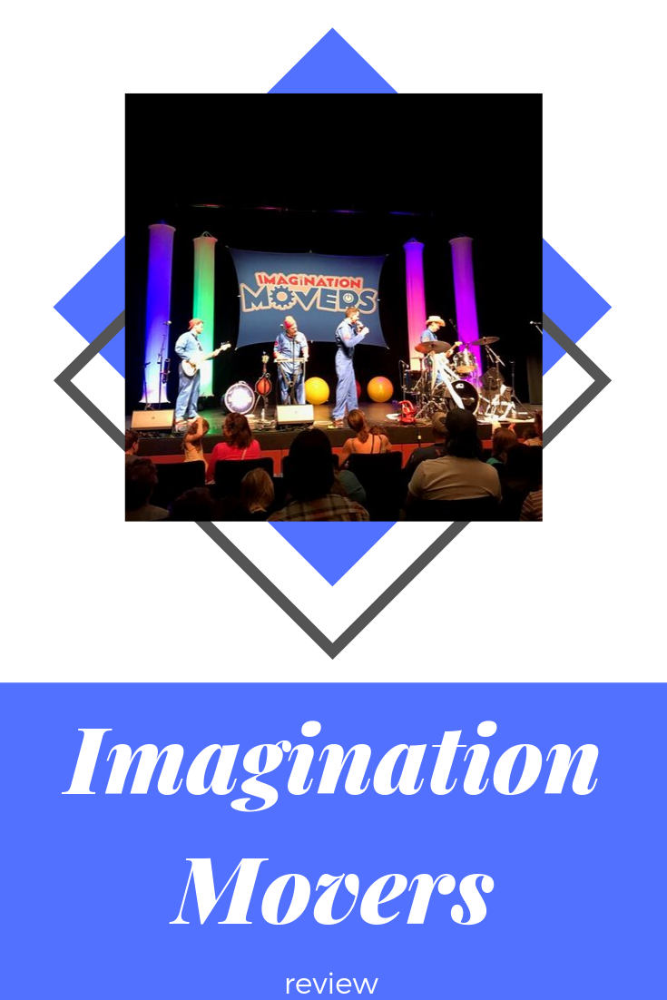 imagination movers review