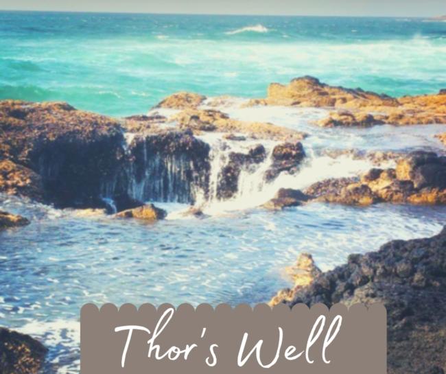 thors well
